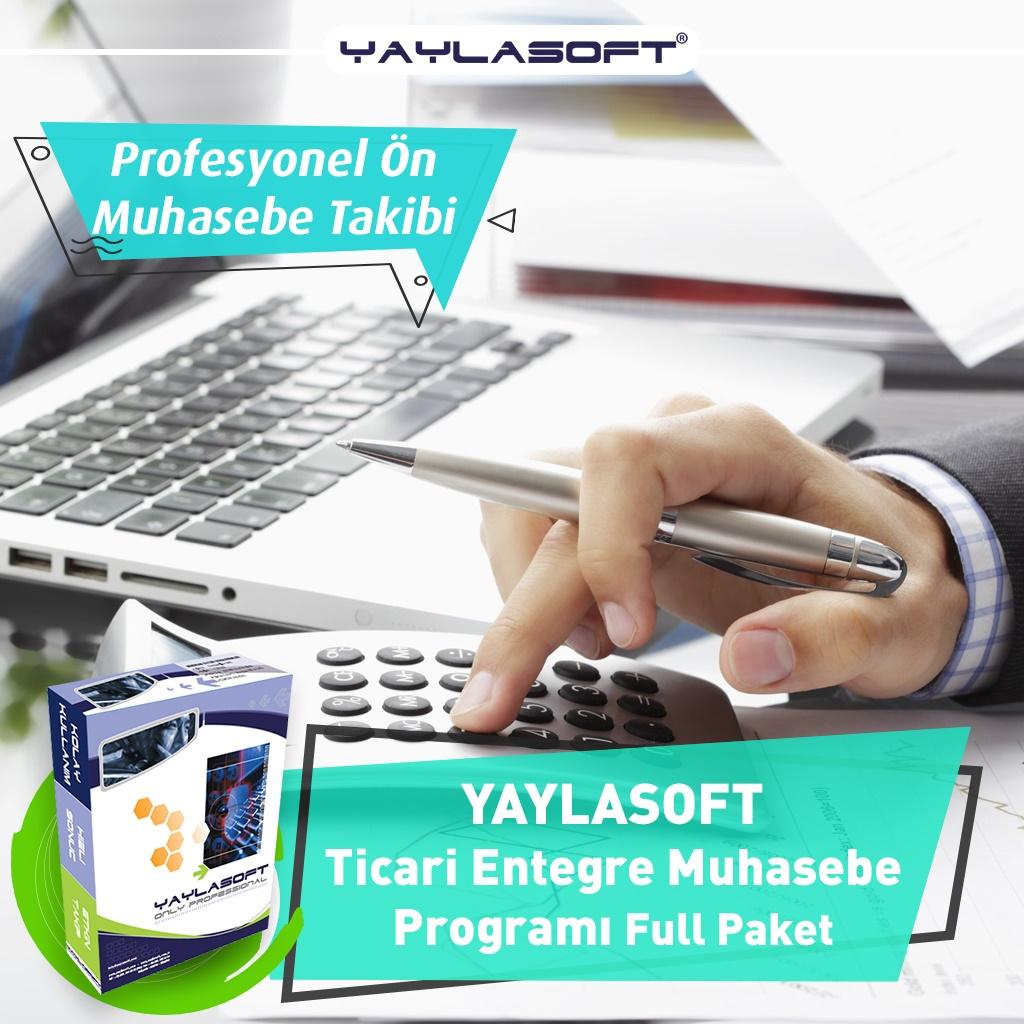 YAYLASOFT_Ticari_Entegre_muhasebe_Takip_Programi